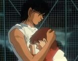 Hyuga and Maki (CTJ) 2
