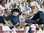 Tsubasa England OP (2001) 3