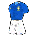 Brazil 2018 away (DT)