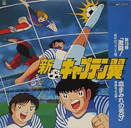 Shin Captain Tsubasa LD 10