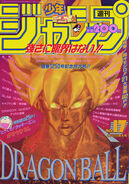 Weekly Shonen Jump 1993 17