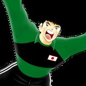 Morisaki - Japan Jr