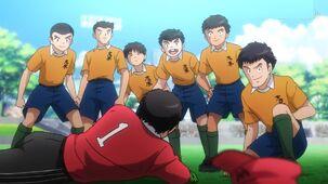 Shimizu vs Genzo (2018) 3