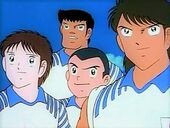 Japan Jr (SCT) 2