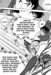 Eagle Shot (BWY)