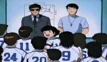 Japan Jr. away colors (2001)