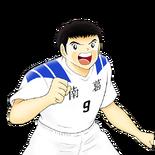 Kisugi Nankatsu HS (DT)