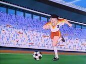 Kazumasa (Movie 2)