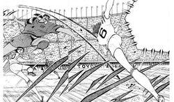Misugi - Drive Shot (BWJ)