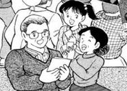 Shingo's family