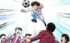 Shutetsu B-Team