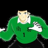 Morisaki Nankatsu HS (DT)