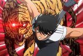 Tiger Shot ep48 (2018) 1