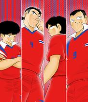 1st Asian Qualifiers (DT) 3