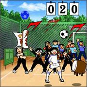 Captain Tsubasa Mini-game img02