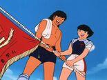 Nankatsu V3 Toho V1 National Champions