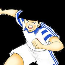 Kishida Japan Youth (DT) 3