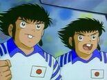 Tachibana Japan Jr (OVA 1989)