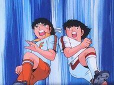 Matsuyama vs Tsubasa