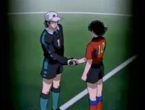 Genzo Tsubasa Champions League (2001)