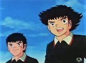 Urabe and Nakayama - Otomo