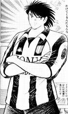 Hyuga - Juventus FC