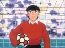 Genzo - Nankatsu (1994)