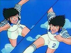 Tachibana twins (SCT)