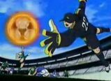 Fire Shot vs Wakabayashi