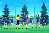 Meiwa FC (CT) 2