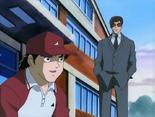 Genzo Mikami ep21 (2001) 1