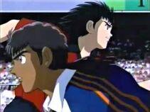 Santana Tsubasa La Liga (2001)
