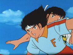 Matsuyama - Feint Tackle 2