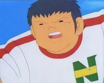 Takasugi Nankatsu Junior (CT)