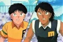 Hyuga vs Matsuyama (CTJ)
