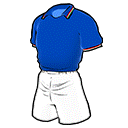 Italy Jr home (DT)
