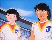 Tsubasa Hyuga (U14 Japan)