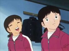 Kumi and Yukari (CT)