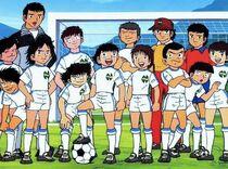 Nankatsu SC (1983)
