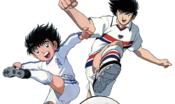 Tsubasa kid-adult version