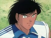 Hyuga - Japan Youth