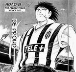 Hyuga Juventus (RT)