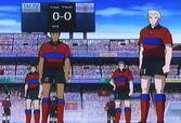 Barcelona ep51 (2001) 1