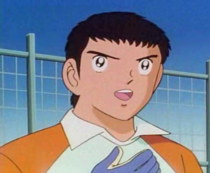 Morisaki - Japan Jr (1989 OVA)