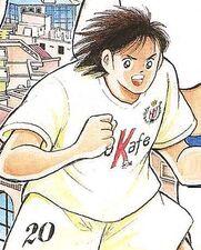 Shingo - FC Albese