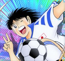 Shingo - Japan Youth