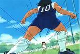 Tsubasa ep18 (1983) 2
