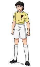 Matsuyama - Furano FC (2018)