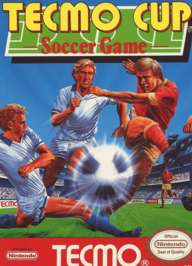 Tecmo Cup Soccer Game (NES)