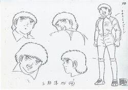 Misugi settei (Movie 4)